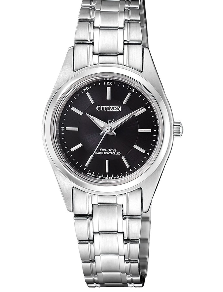 Citizen Radio Controlled ES4030-84E