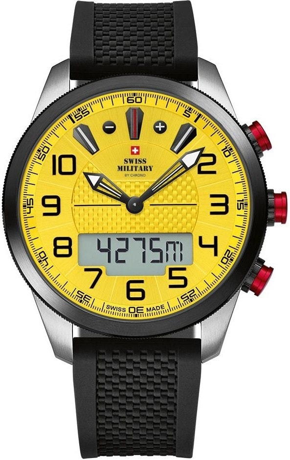 Swiss Military by Chrono SM34061.03