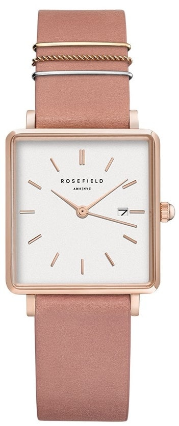 Rosefield The Boxy  QOPRG-Q026