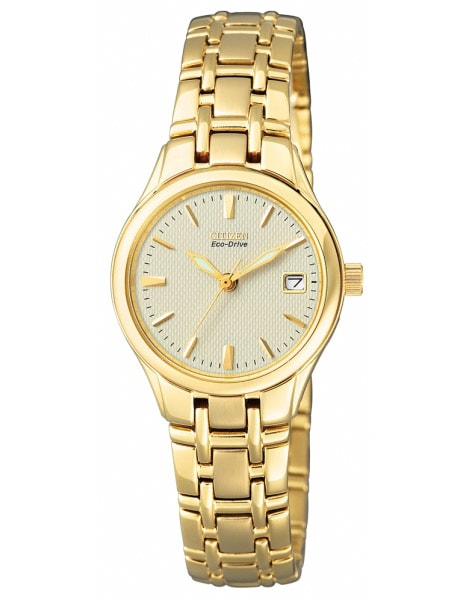 Citizen Elegant EW1262-55P