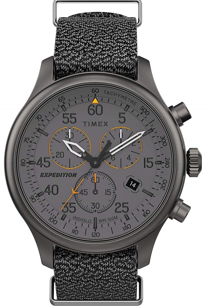 Timex Expedition Field TW2T72900