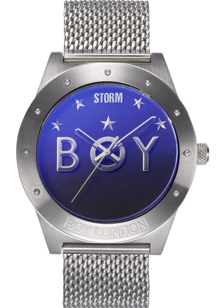 Storm Boy Star Lazer Blue 47484-LB