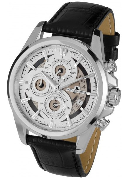 Jacques Lemans Sport Liverpool 1-1847B