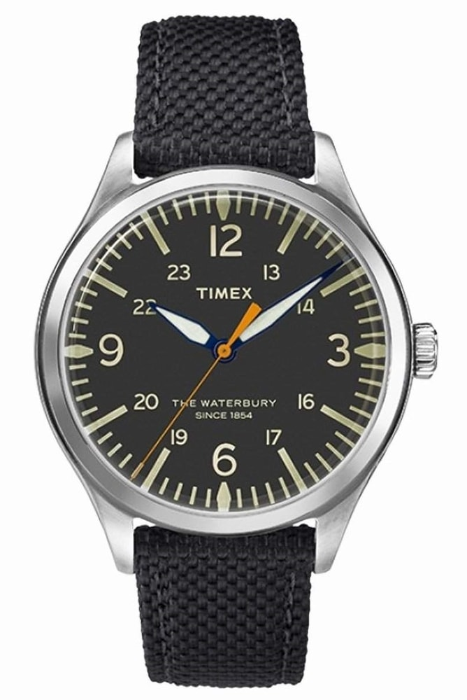 Timex The Waterbury TW2R38800