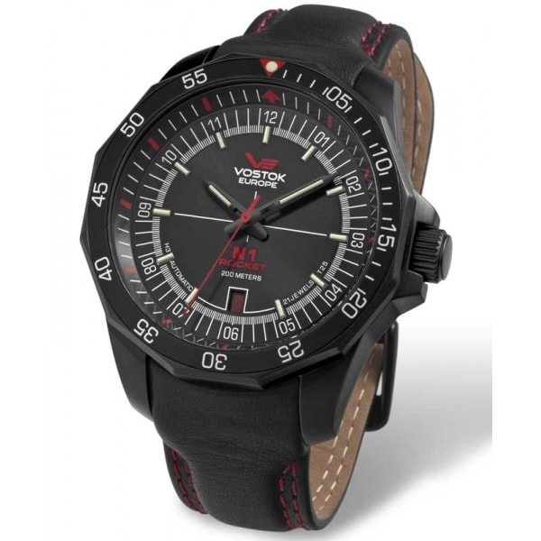 Vostok Europe Rocket N1 Tritium NH35A-2254150
