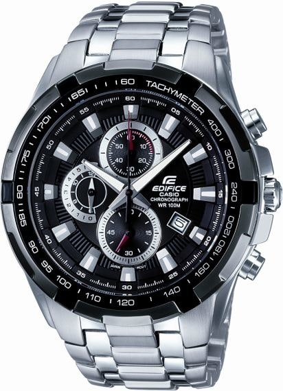 Casio Edifice Chronograph EF-539D-1AVEF
