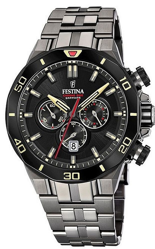 Festina Limited Edition World Chrono Bike 2019 20453-1
