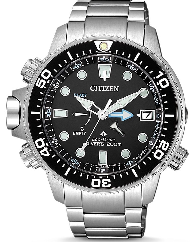 Citizen Promaster BN2031-85E