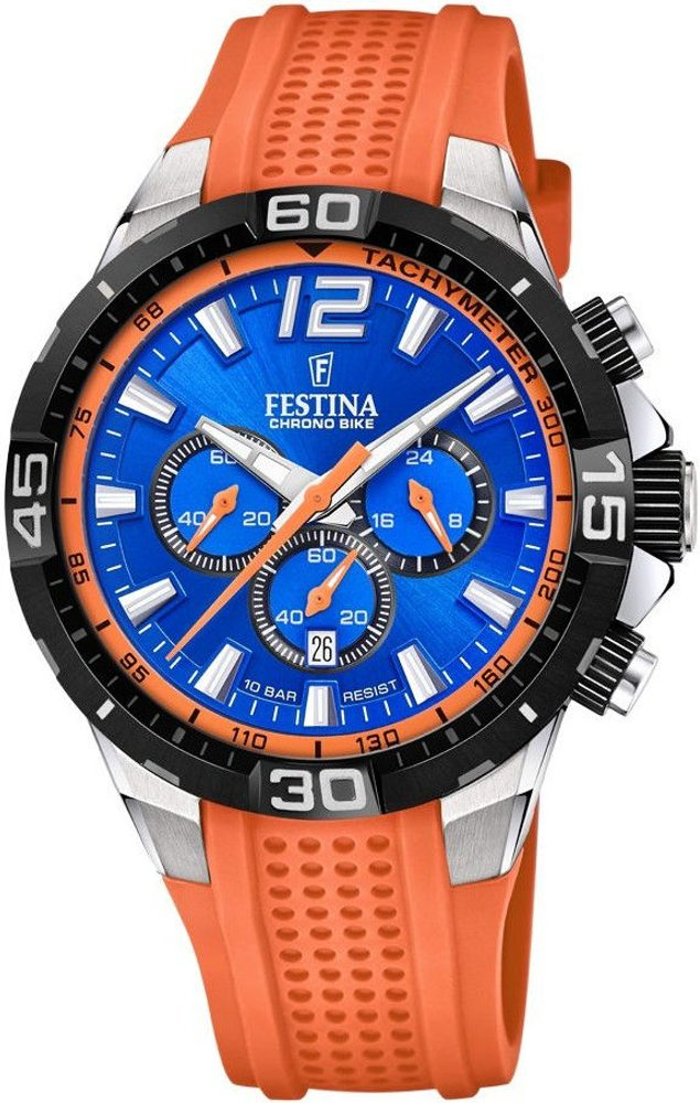 Festina Chrono Bike 20523-6