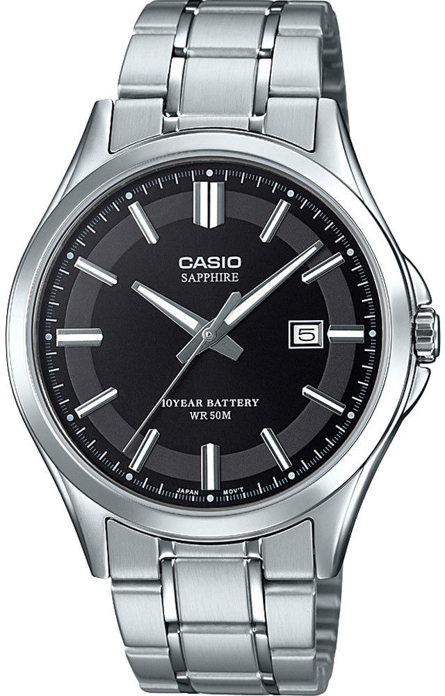 Casio Collection  MTS-100D-1AVEF