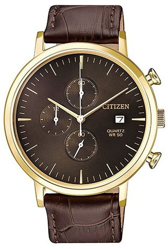Citizen Chronograph AN3612-09X