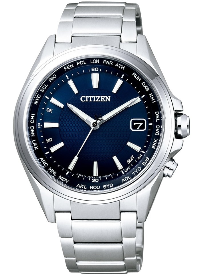 Citizen Elegant CB1070-56L