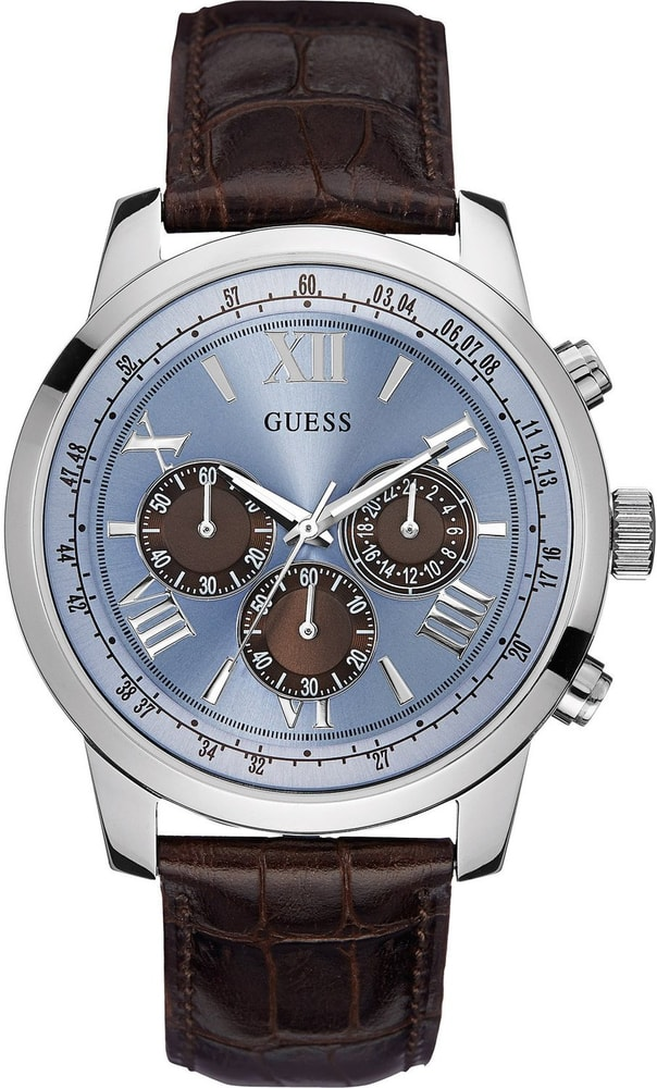 Guess Iconic W0380G6