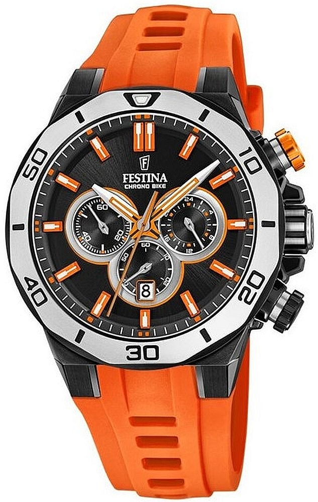 Festina Chrono Bike 2019 20450-2