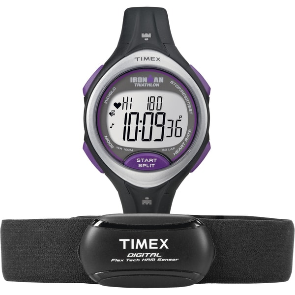 Timex  Ironman Road Trainer T5K723