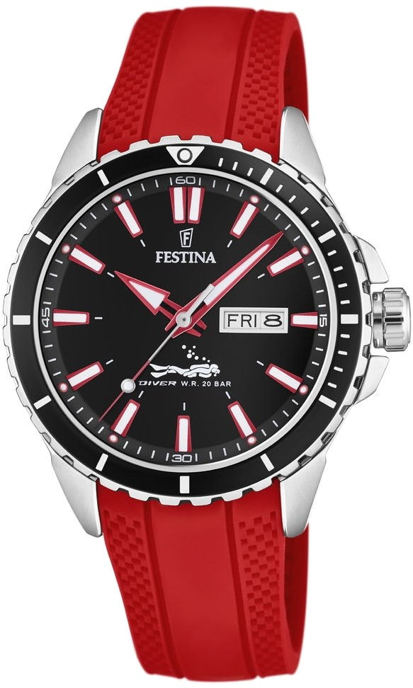 Festina THE ORIGINALS 20378-6