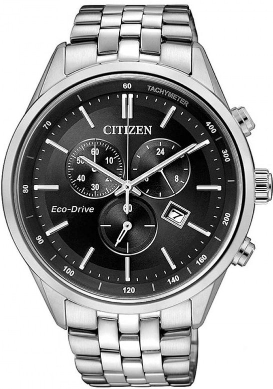 Citizen Eco-Drive Sports Chrono AT2141-87E