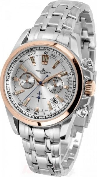 Jacques Lemans Liverpool 1-1117.1ZN