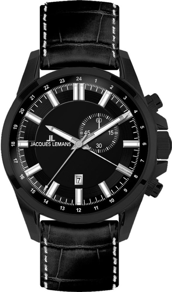 Jacques Lemans Liverpool GMT 1-1653C