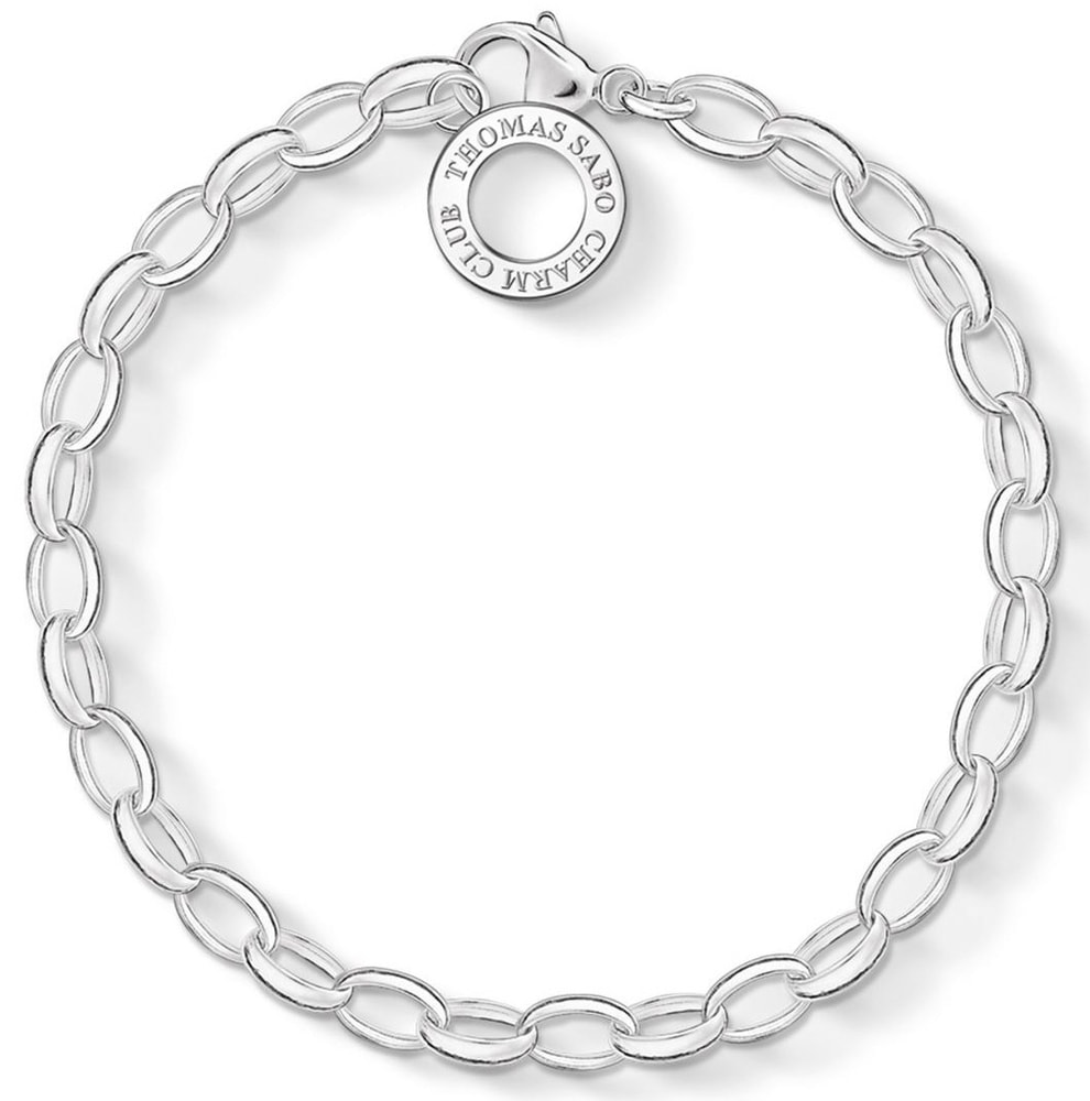 Thomas Sabo Charm Club X0031-001-12-M