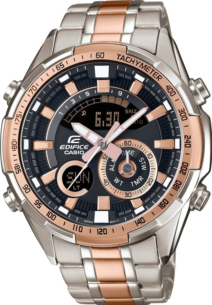 Casio Edifice ERA-600SG-1A9VUEF