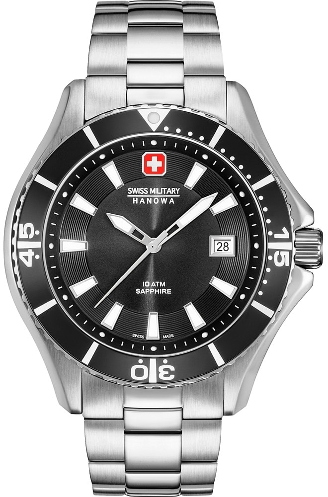 Swiss Military Hanowa Nautila Gents 06-5296.04.007