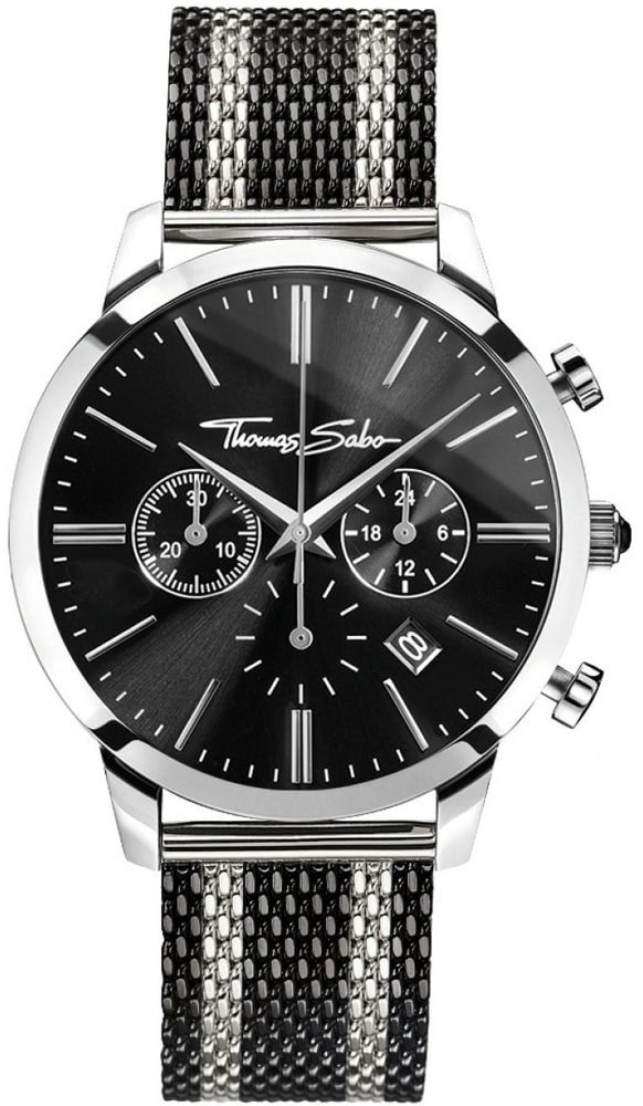 Thomas Sabo Rebel Spirit WA0284-280-203