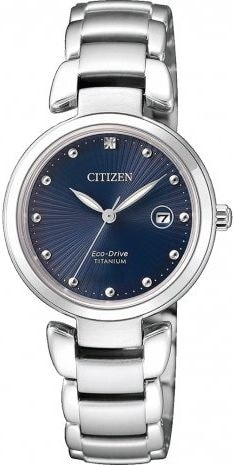 Citizen Titan EW2500-88L