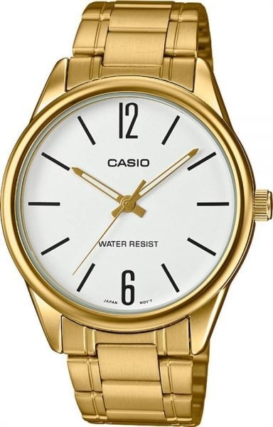 Casio Dress MTP-V005G-7BUDF