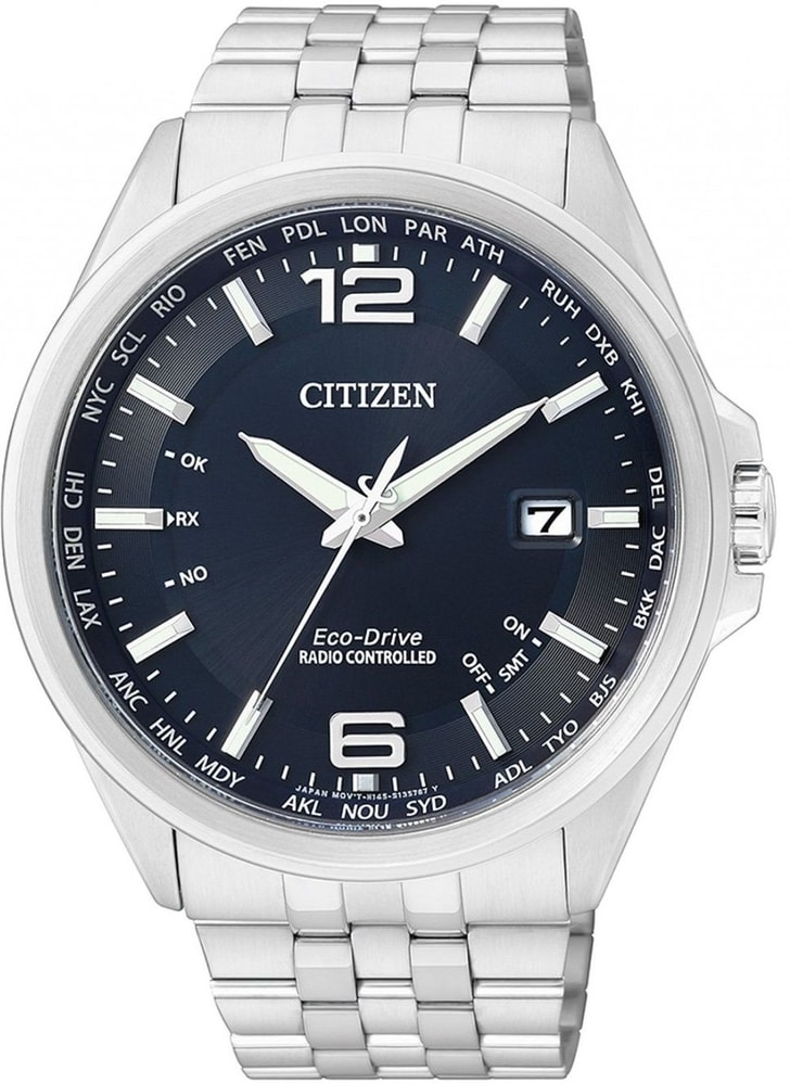 Citizen Eco-Drive 4 -Zonen CB0010-88L