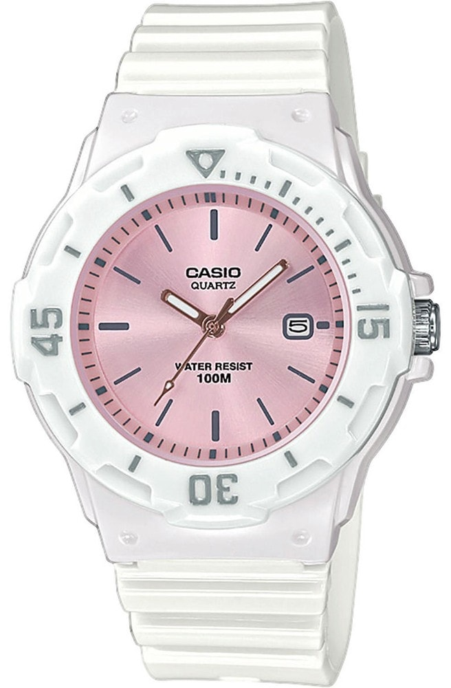 Casio Youth Ladies LRW-200H-4E3VDF