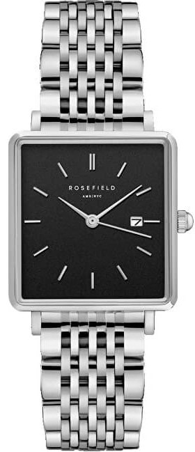 Rosefield The Boxy QBSS-Q07