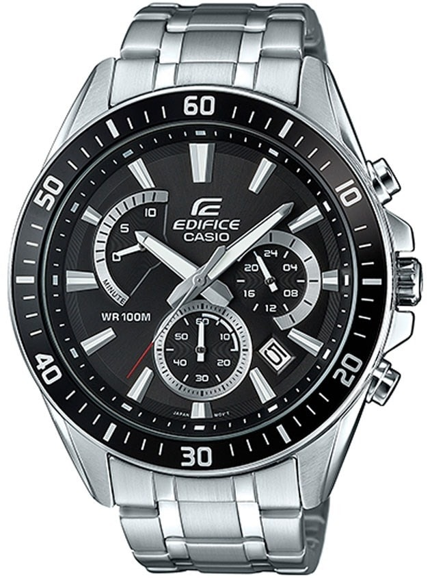 Casio  Edifice EFR-552D-1AVUEF