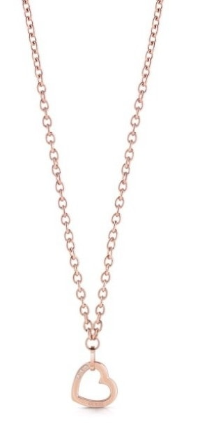 Guess Hearted Chain UBN29071