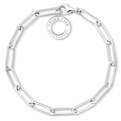 Thomas Sabo Charm Club X0259-001-21-L19