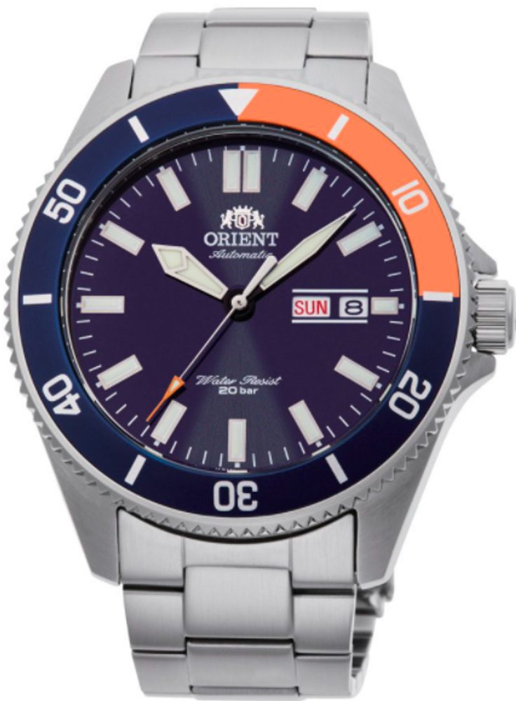 Orient Automatic Diver RA-AA0913L19B