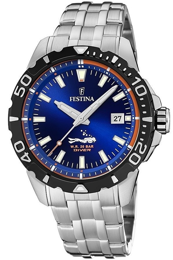 Festina The Originals Diver 20461-1