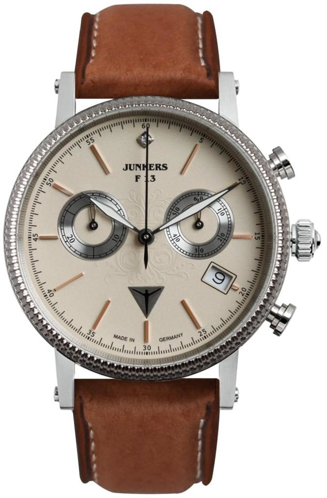 Junkers Expedition South America 6581-5