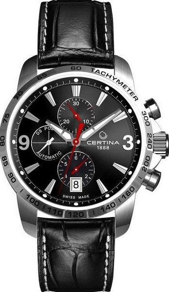 Certina DS Podium Chronograph C001.427.16.057.00