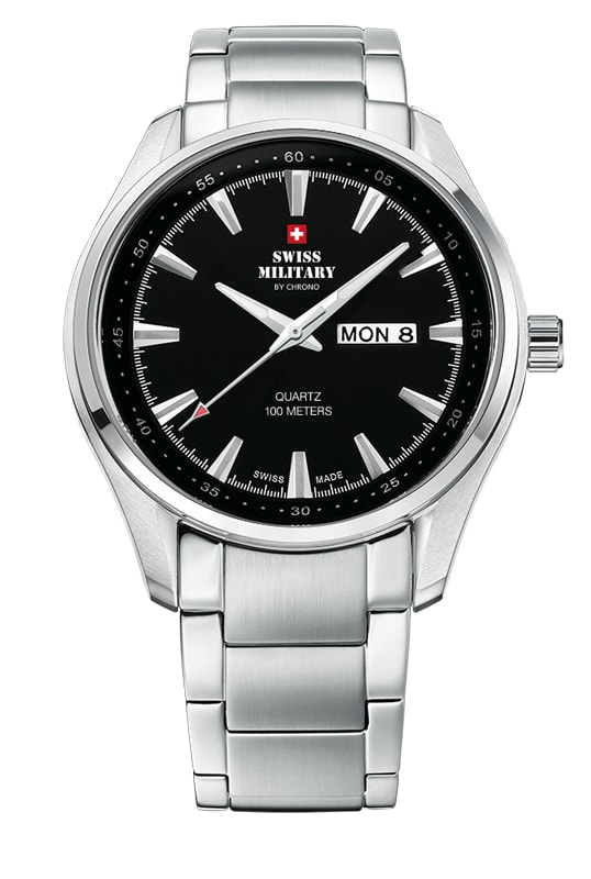 Swiss Military by Chrono SM34027.01 - (20092ST-1M)
