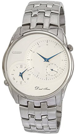 Citizen Dual Time AO3000-50B