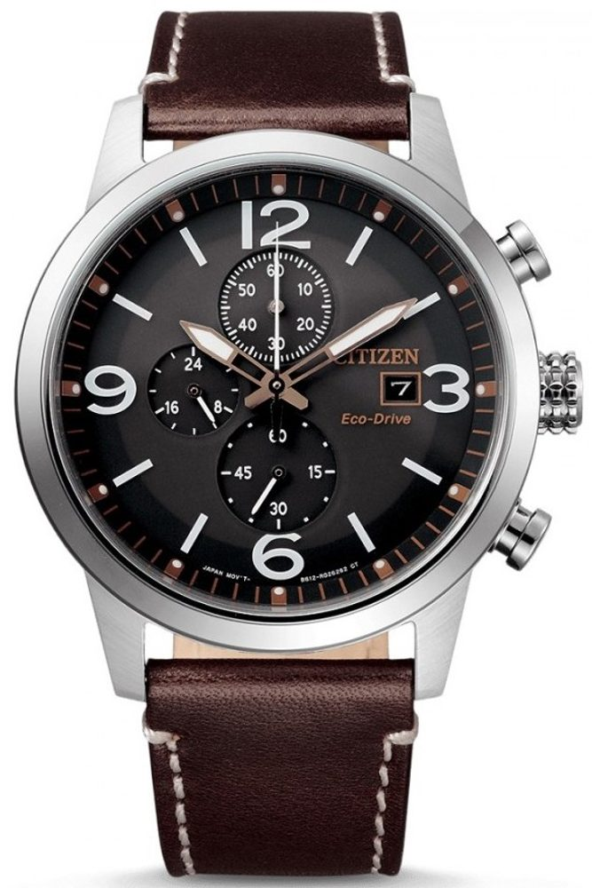 Citizen Eco Drive Chronograph CA0740-14H