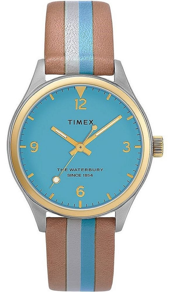 Timex Waterbury Traditional TW2T26500