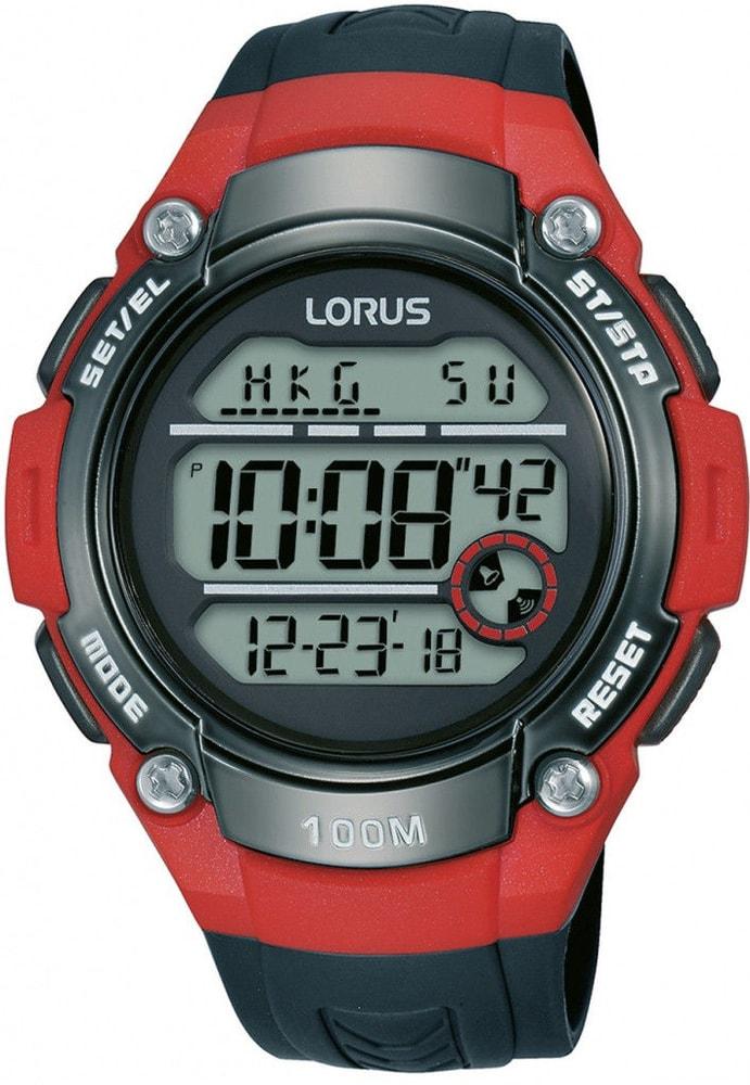 Lorus Sports