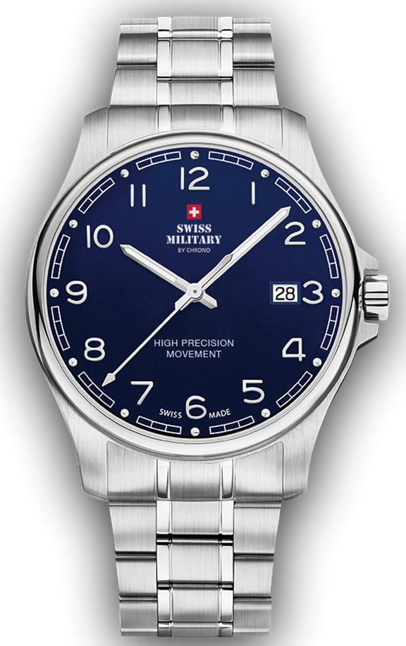 Swiss Military by Chrono SM30200.18