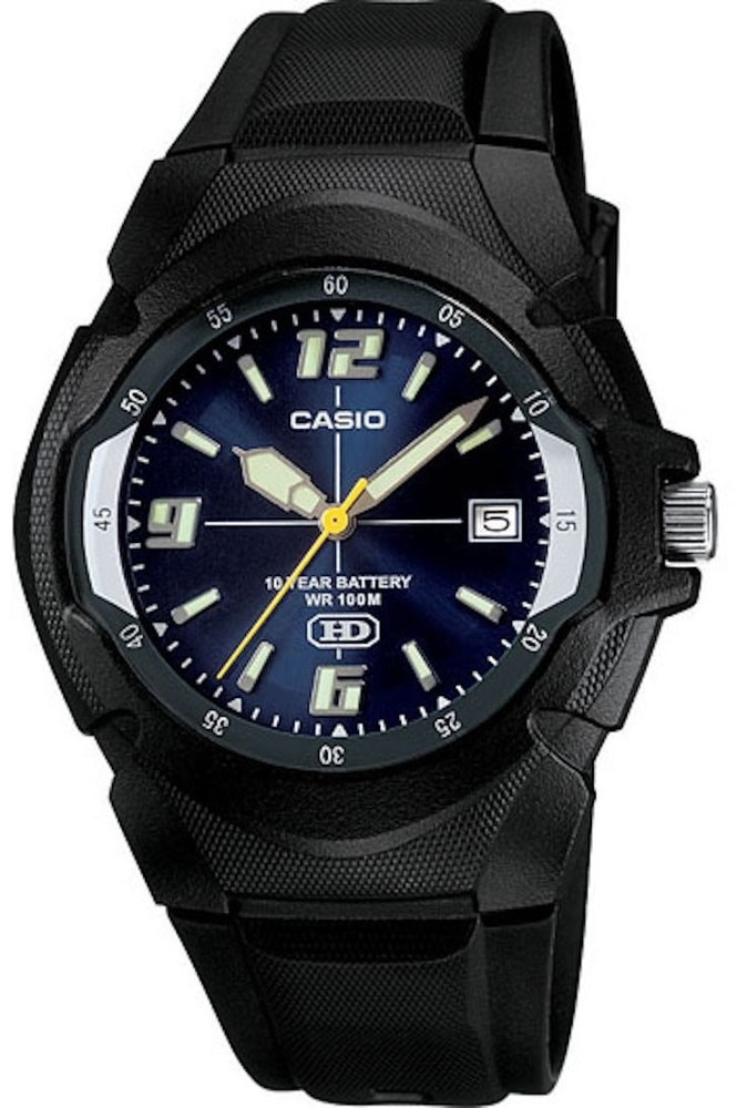 Casio Casual MW-600F-2A