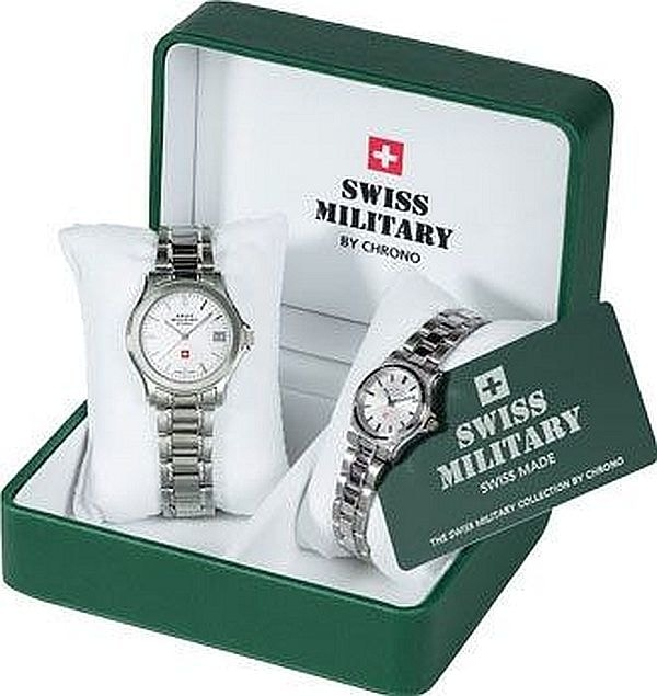 Swiss Military Chrono SM34002-03.03