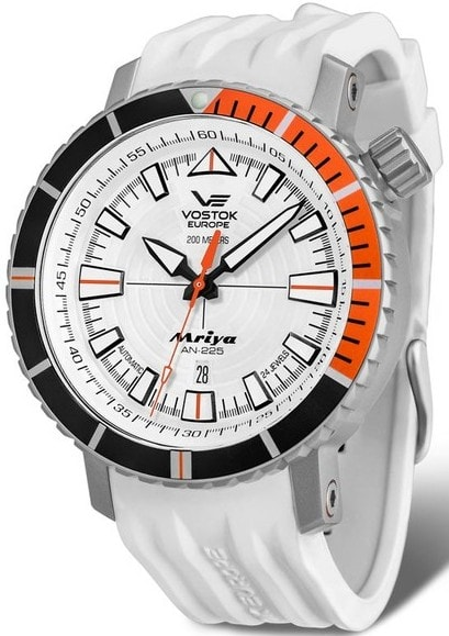 Vostok Europe AN-225 MRIYA Automatic NH35-5555233
