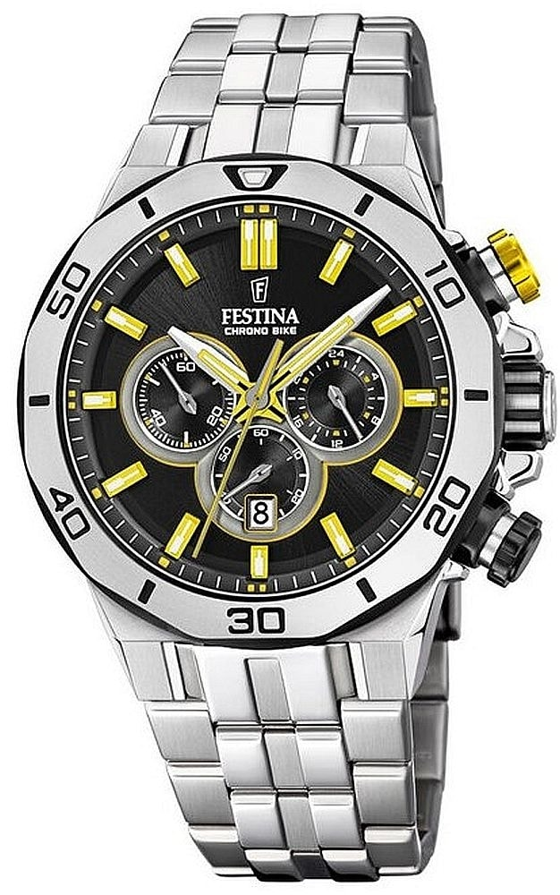 Festina Chrono Bike 2019 20448-8