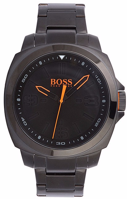Hugo Boss Orange Brisbane Brisbane 3-Hands 1513100